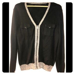 Sean John Light cardigan